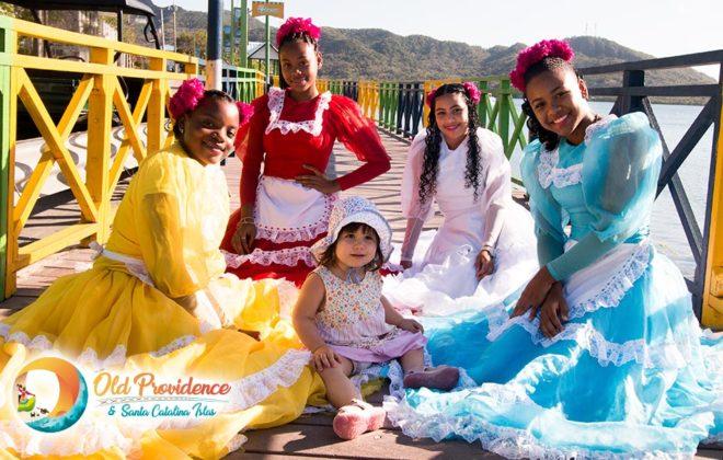 bailarinas-danza-tipica-turista-old-providence-santa-catalina