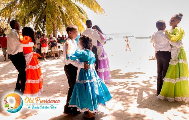foto-cultura-ninos-bailando-old-providence-santa-catalina