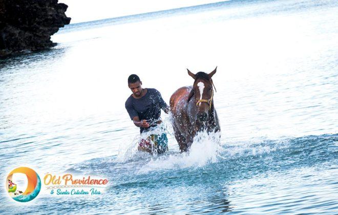 foto-raizal-caballo-mar-old-providence-santa-catalina